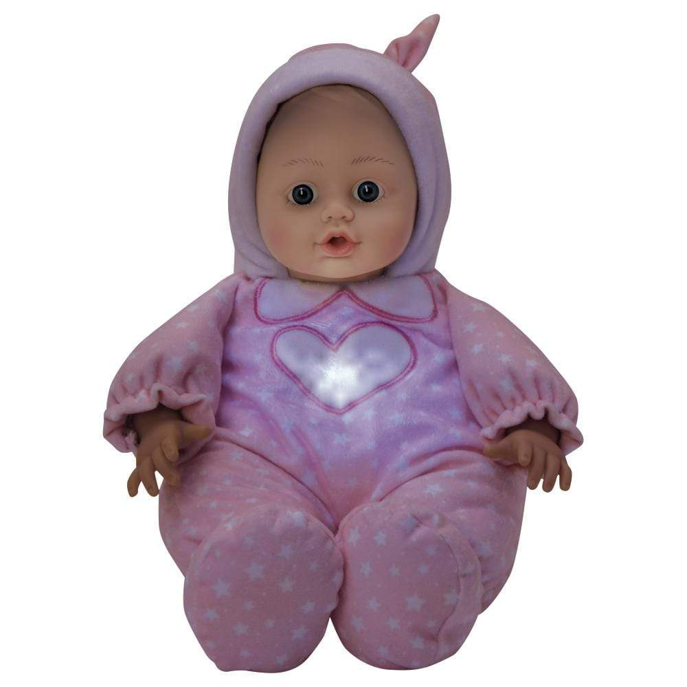 Quot Dreamy Quot Cuddle Baby 12 Quot Girl Soft Body Baby Doll For