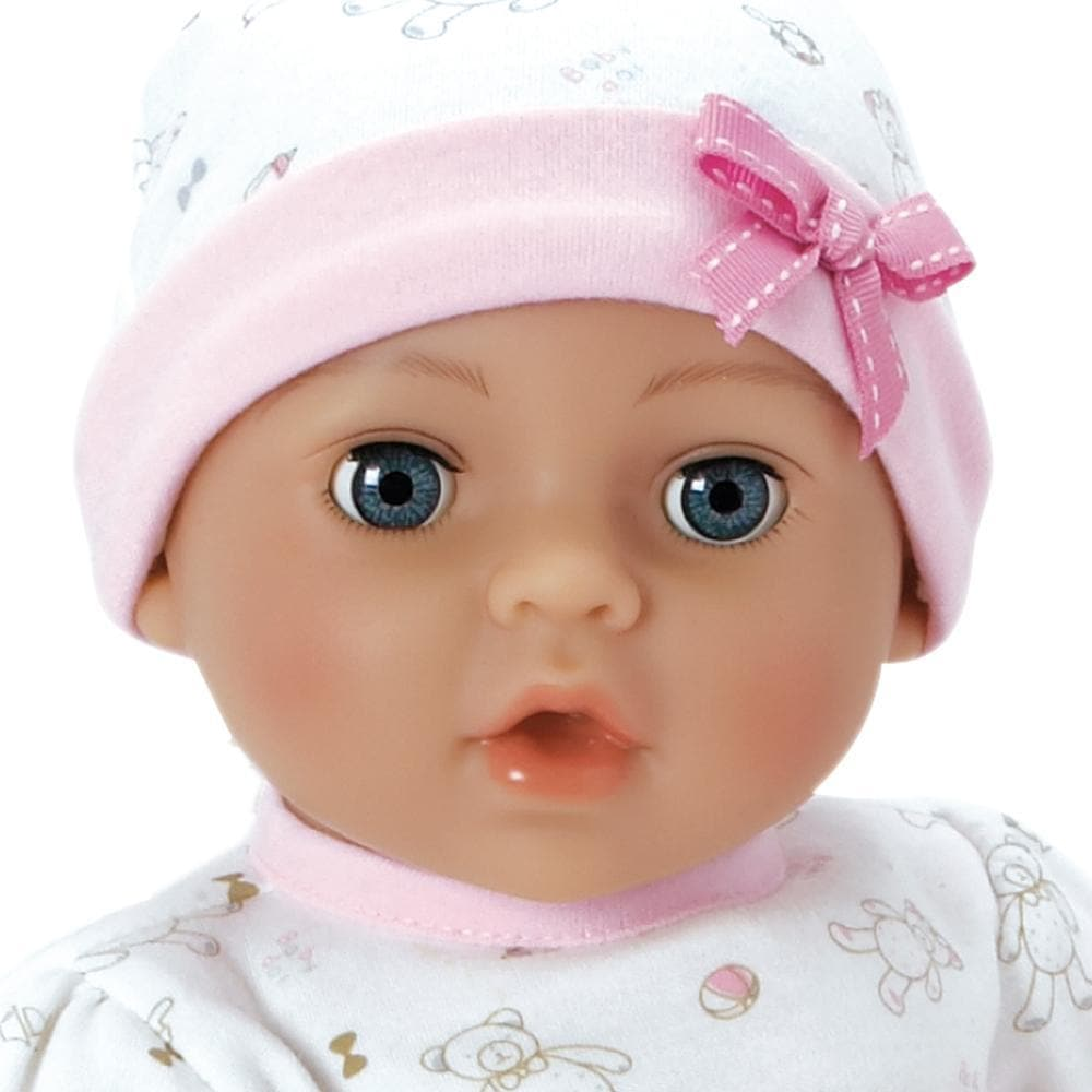 Quot Hope Quot Adoption Fair Skin Baby Doll 16 Inch Baby Doll