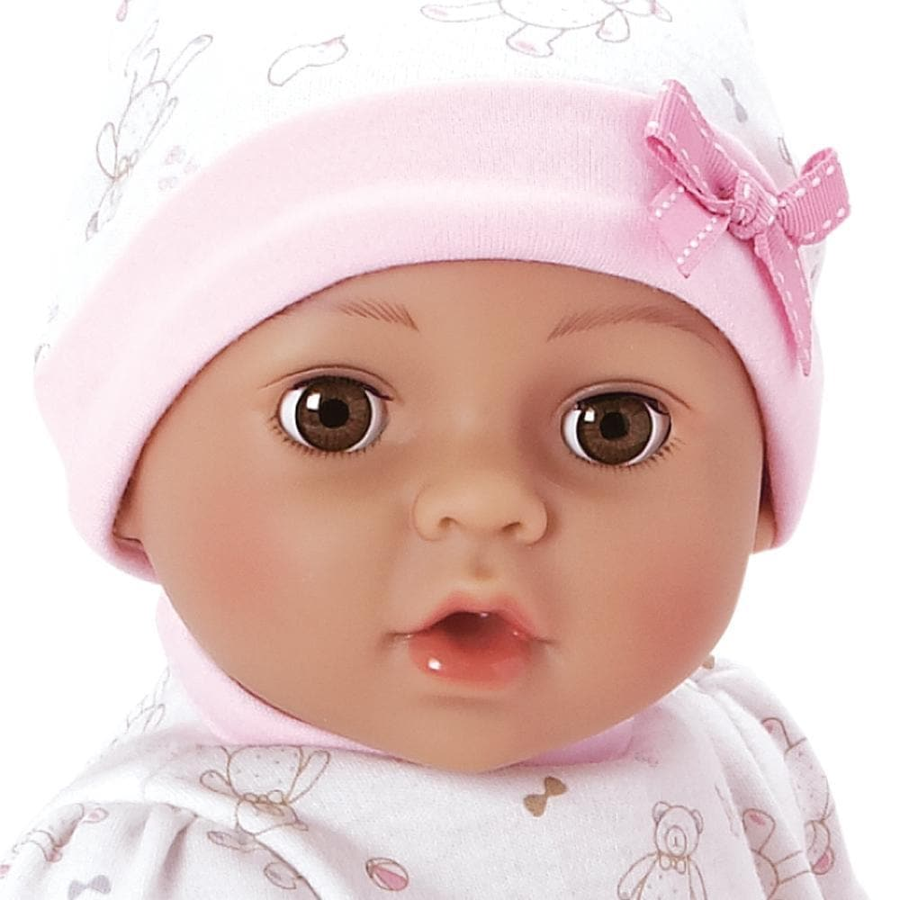 Quot Precious Quot Adoption Baby Doll 16 Inch Baby Doll Adora