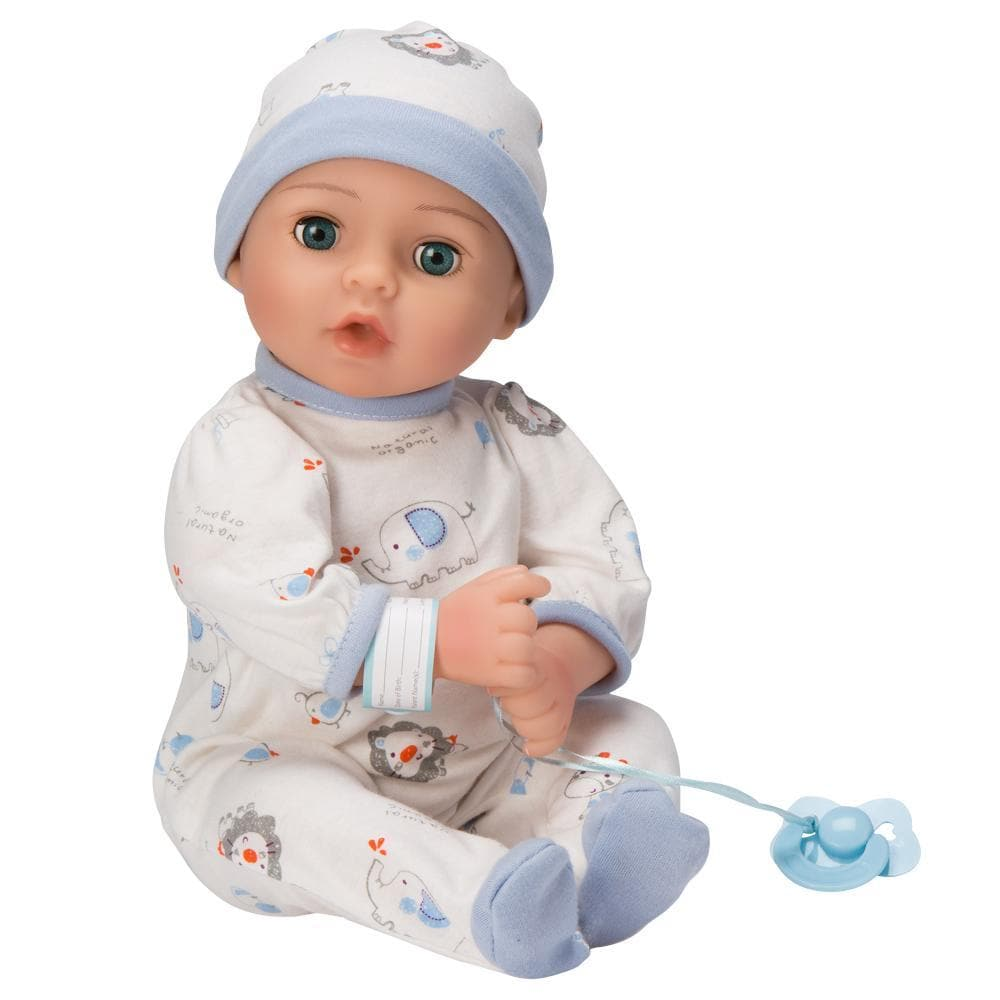 df10580d65ec2 Baby Boy Doll