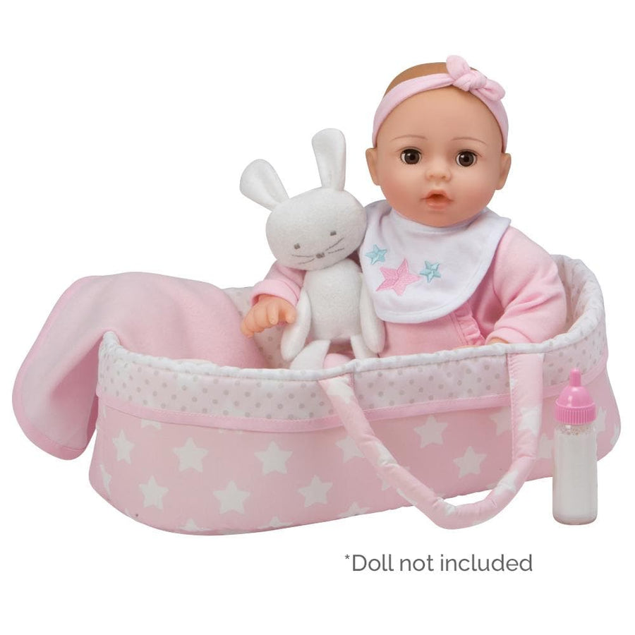 Baby Doll Accessories Adoption Baby Essentials - It's a Girl! | Adora