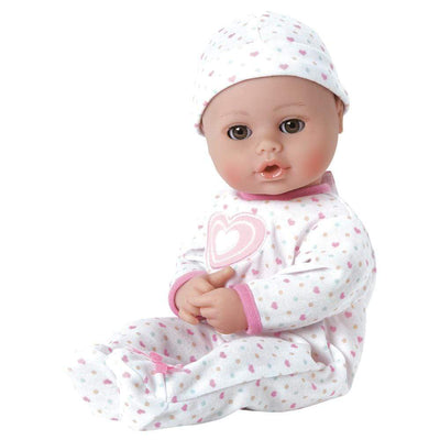 Adora Baby Doll Clothes, Baby Doll Dresses - Dream Time Pjs for 13 inch Baby Dolls