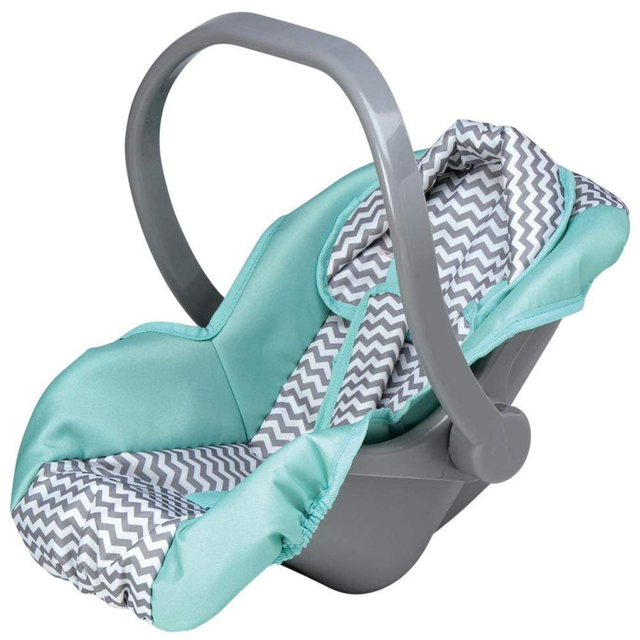 Zig Zag Car Seat Carrier