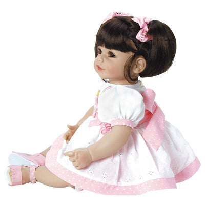 Adora 20 inch Lifelike Toddler Baby Doll for Kids - Let`s Celebrate, Baby