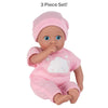 Adora Soft Baby Doll for Toddlers - Baby Tot Sleepy Cloud 8.5 inches