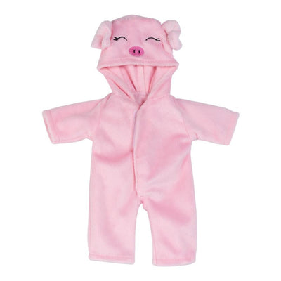 Adora Soft Baby Doll for Toddlers - Funsie Onesie Baby Pig 11 inches