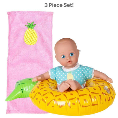 SplashTime Baby Tot Sweet Pineapple