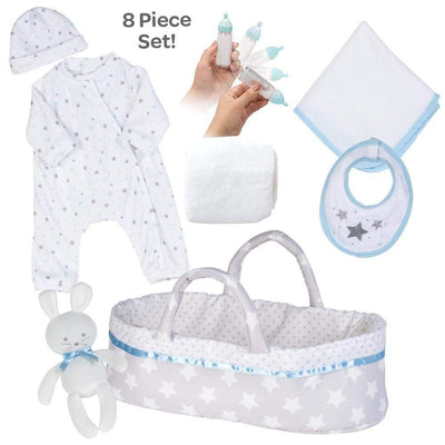 Adoption Baby Essentials – Sweet Star
