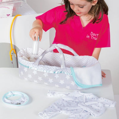 Adora Pretend Play Baby Essentials - 8 piece Sweet Star set
