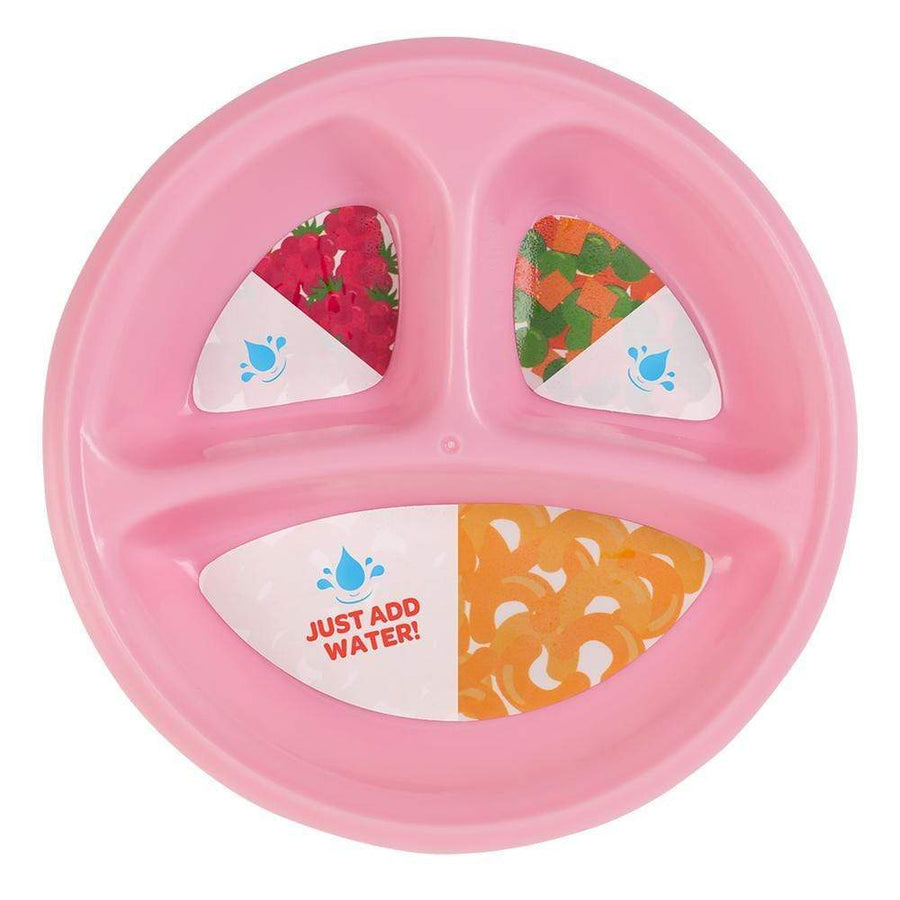 Adora Baby Doll Accesorries - 5 piece Magic Feeding Set