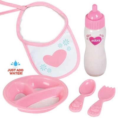 Magic Feeding Set