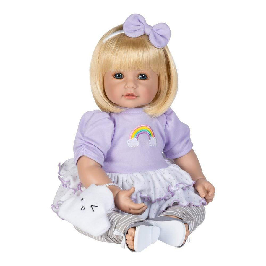 20-Inch Toddler Dolls - Lifelike Baby Dolls - Ages 6+ - Adora