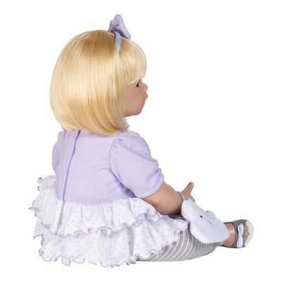 Adora Realistic Baby Doll - ToddlerTime Over The Rainbow 20 inches