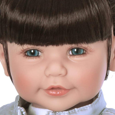 Adora Realistic Baby Doll - ToddlerTime Cosmic Girl 20 inches