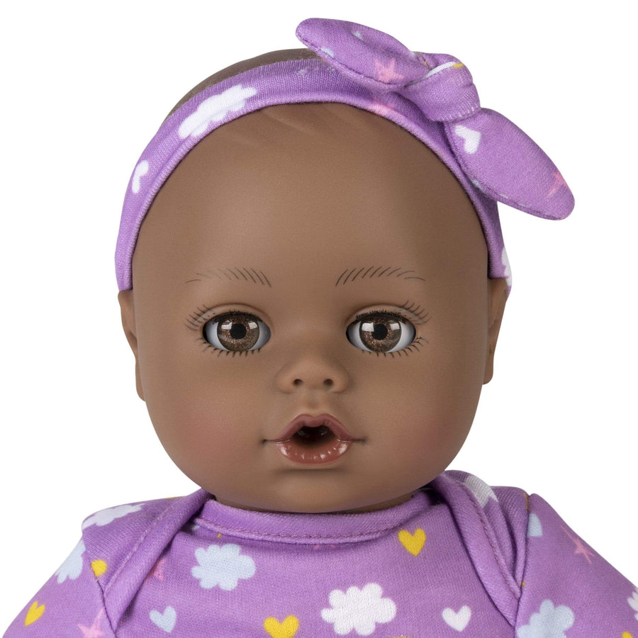 Adora Doll PlayTime Baby Purple Dreams for kids 1 and up - Adora