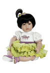 Adora 20 inch Toddler Baby Doll for Kids Play - Twist Of Lime