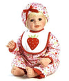 ToddlerTime Doll Berry Sweet