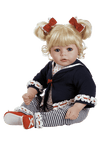 ToddlerTime Doll Sea Breeze