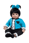 ToddlerTime Doll Aqua Heart