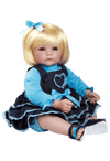 ToddlerTime Doll Country Cutie