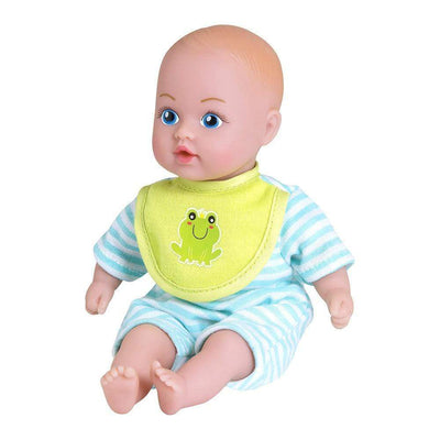 Adora Toys Baby Dolls, Washable Soft Baby Tots Blue Pjs, Ages 1+