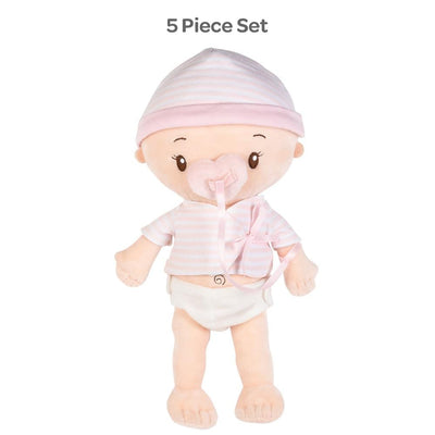 Adora Baby Girl Doll for Toddlers - My 1st Baby Girl 13 inches