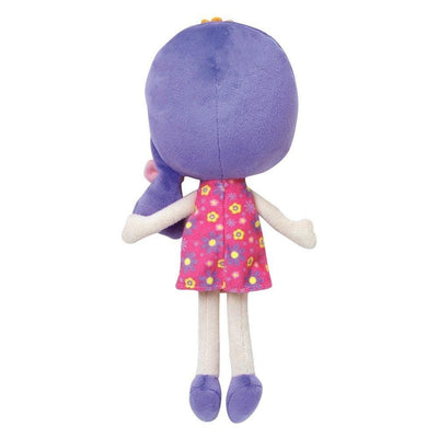 Fawn Microfiber Doll - Softies Plush Doll For Infants   Babies - Adora d8a9fa6ed