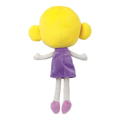 Sunny Microfiber Doll - Softies Plush Doll For Infants & Babies - Adora