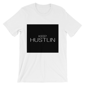 Keep Hustlin Tees