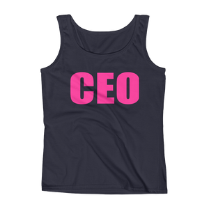 Lady CEO