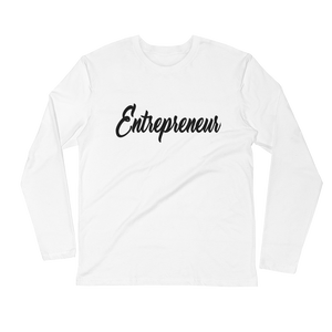 Entrepreneur Long Sleeve
