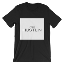 Keep Hustin Tees