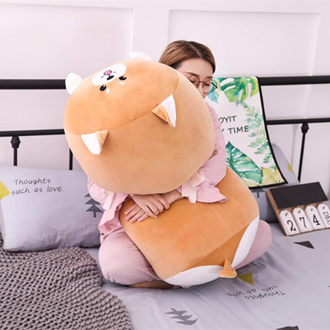 CuddleBud™ Squishy Plush Toy