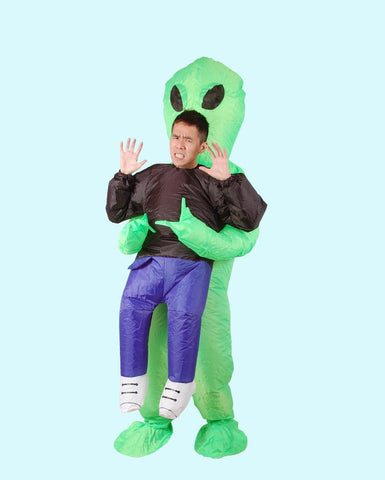 Pick Me Up Inflatable Costumes