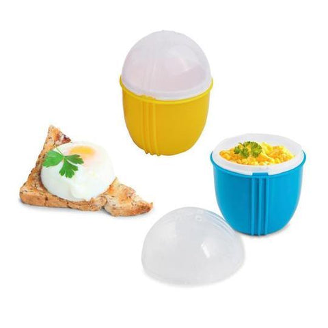 Microwave Egg Cooker(2 Packs)