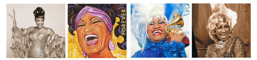 LEGENDARY LATIN ARTIST CELIA CRUZ'S AFRICAN ROOTS REVEALED THROUGH LIVING DESCENDANTS AND AFRICANANCESTRY.COM