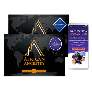 Ancestry Test Kits