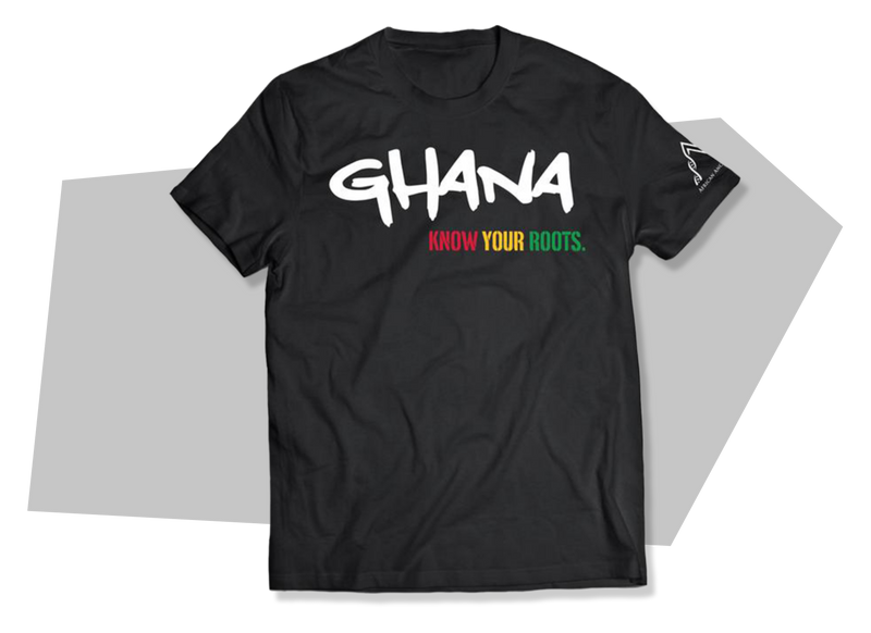 African Ancestry T-Shirts