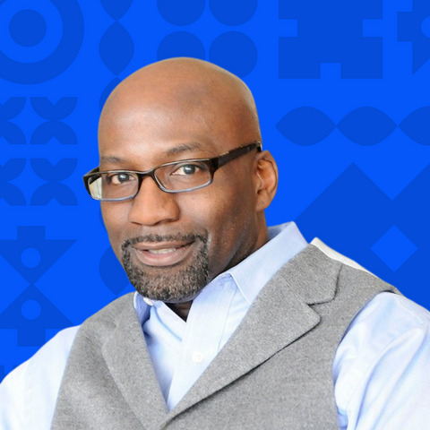 Dr. Rick Kittles of African Ancestry