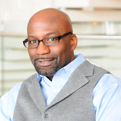 Dr Rick Kittles Lead Geneticist at African Ancestry