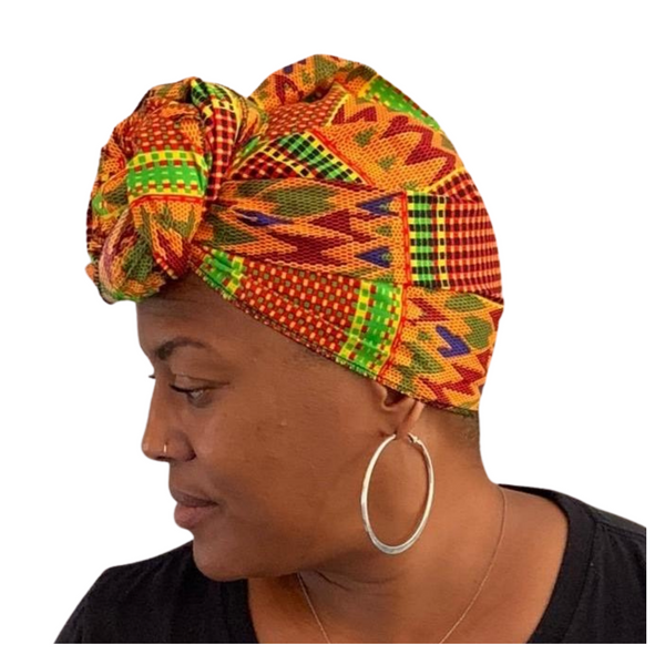 Crowned by Jelani Headwraps