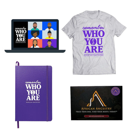 Identity Summit - Genius Class Bundle + Test Kit