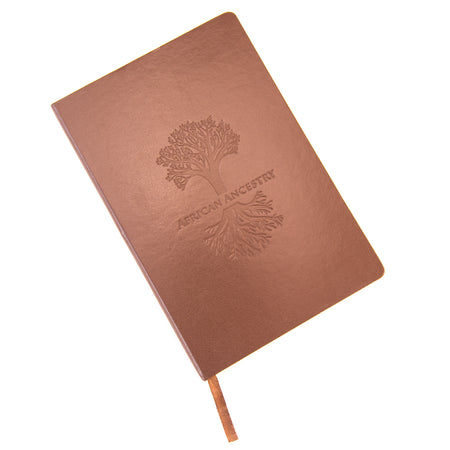 Roots Hardcover Journal