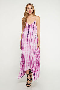 maxi dress by Lovestitch for resort wear