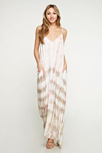 Lovestitch maxi Oahu Mila dress