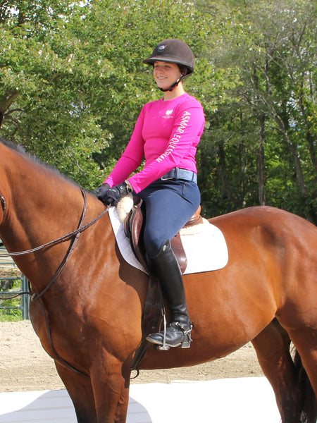 Real Life Rider: Do I Need a Bigger Saddle?