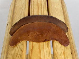 CWD Cantle Covers