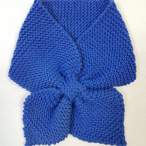 Scarf - Bow Style (Pattern Downloads)