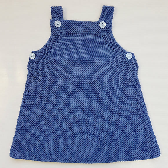 Children - Baby Pinafore (Pattern Downloads)