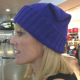 Beanie - Adult - Box Style (Pattern Downloads)